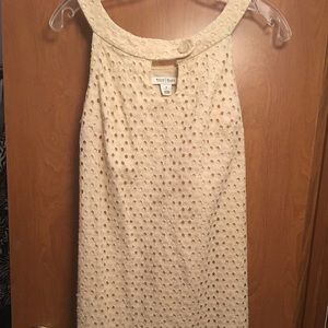 White House Black Market Dress size small